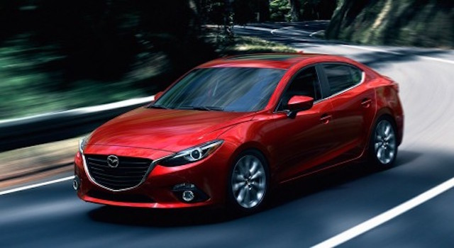 2017 Mazda 3 will get new features